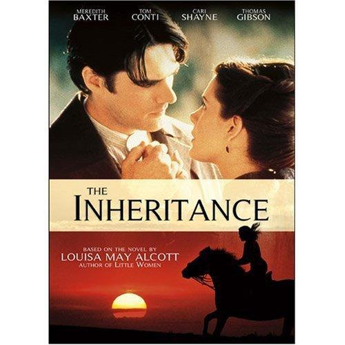 Zoom sur un film d'époque The Inhéritance ou L'héritière