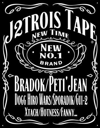 J.2.TROIS Tape vol.1   .ıllılı. J2trois.com   .ıllılı.   Twitter  .ıllılı.