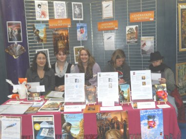 FESTIVAL ZONE FRANCHE A BAGNEUX