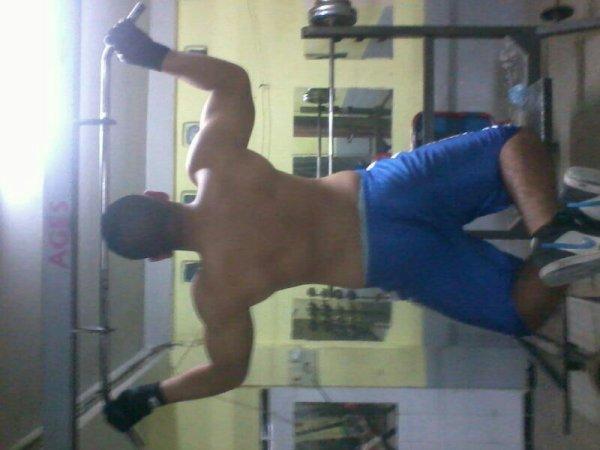 Au gym