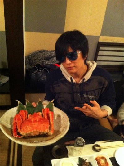 Nico blog !