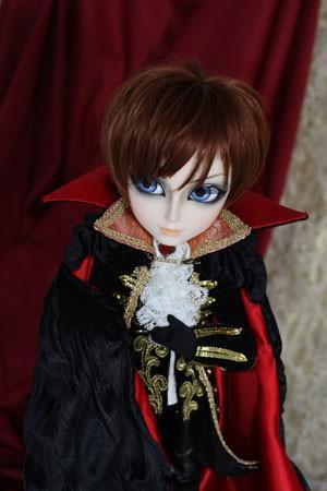 GACKT-doll news !