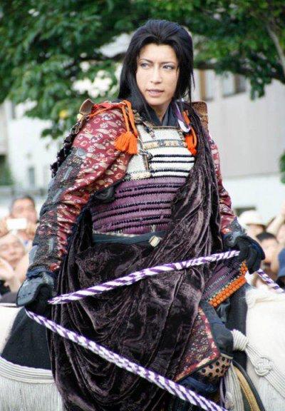 Kenshin Festival !
