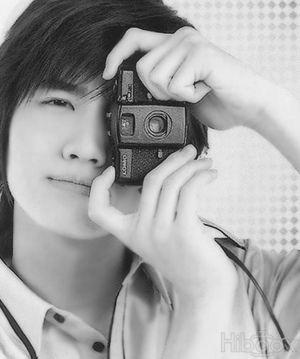 Changmin, 내 가슴으로 널 사랑해!