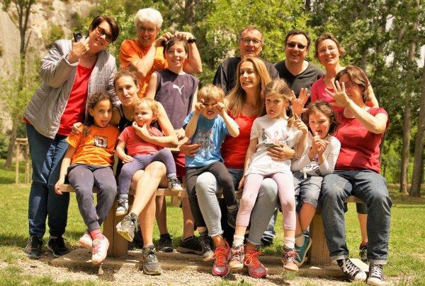La Family à Cavaillon