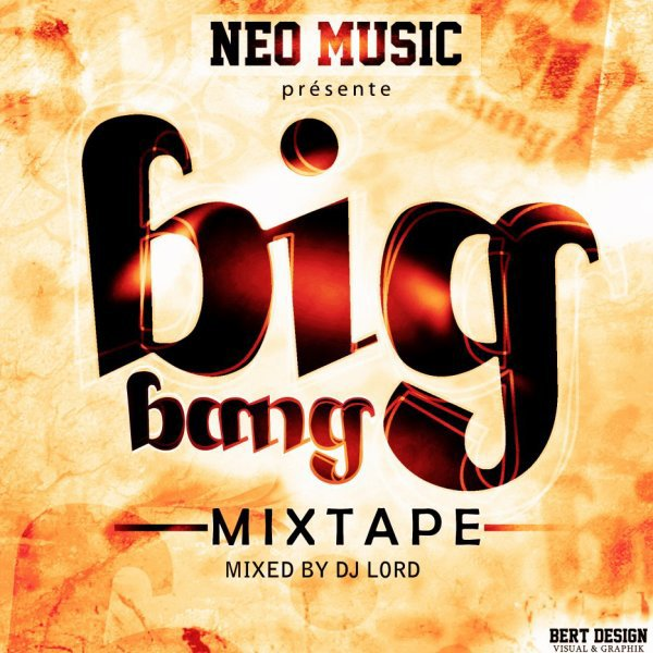 Big Bang Miwtape  / Mi veux Brillé Xclu inédit_ Msylirik  (2011)