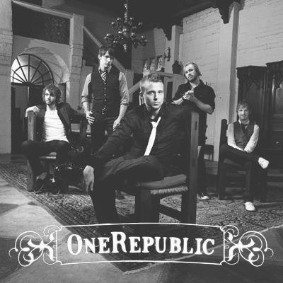 Qui va voir les One Republic en concert le 20 avril ? :)