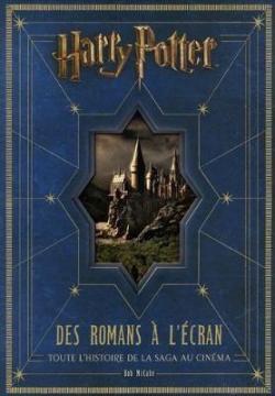 ^^  HarryPotter: des Romans à l'écran  $)