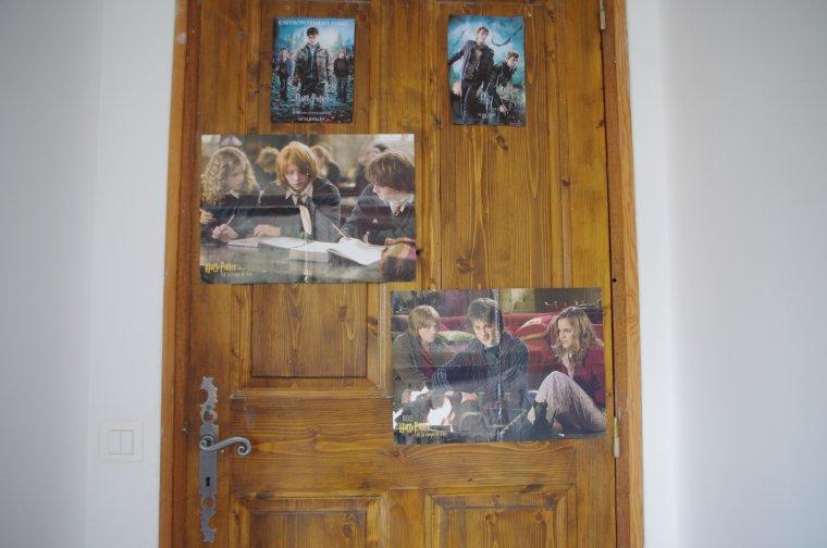 Les Posters que j'ai retrouvé !