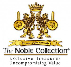 Appel vers Noble Collection ! :D