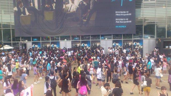 Concert Infinite
