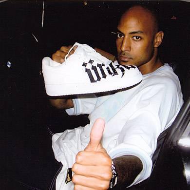chaussure nike unkut