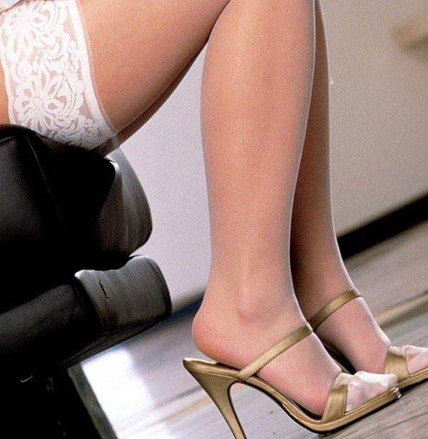 Sandales <3