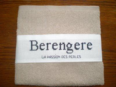 Encore des serviettes  !!!!!!!!!!!!!!!!!!!!!!!!