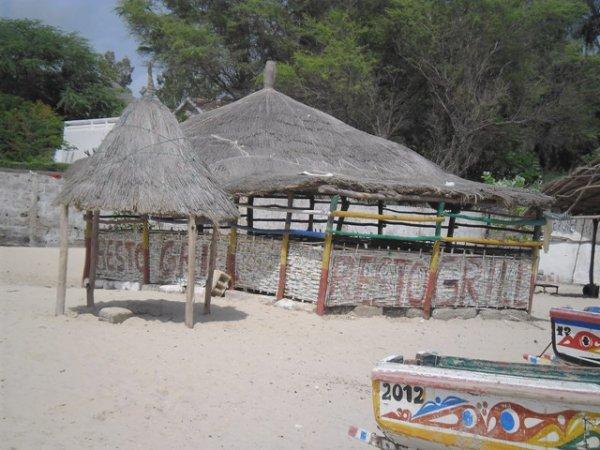Chez Joseph à Warang