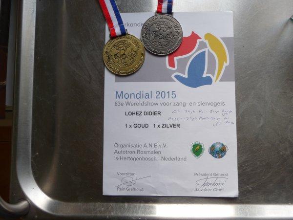 Mondial Rosmalen 2014