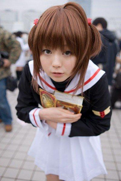 Sakura Card Captor, reportage