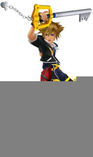 Kingdom Hearts, des infos ;D !