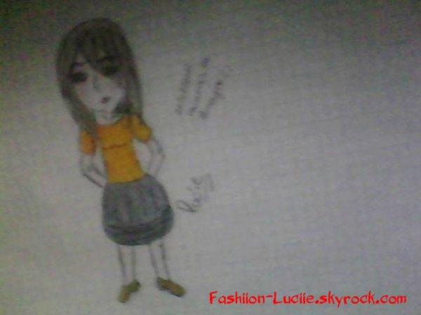 Encore des dessins :) !