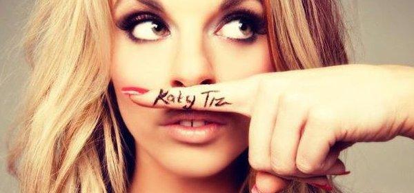 Katy Tiz - Famous XD !