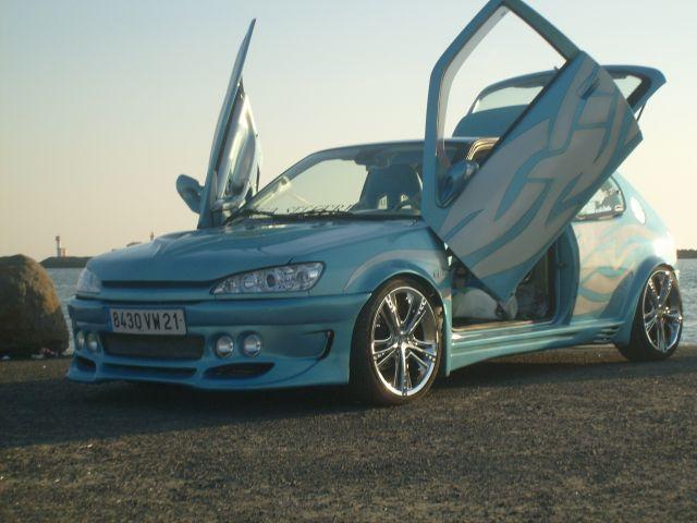 306 show car