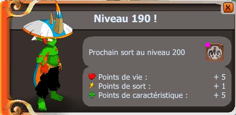 up 190