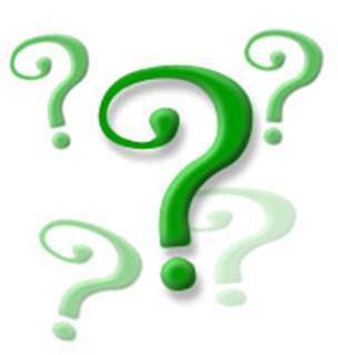 Foire aux Questions (F.A.Q)