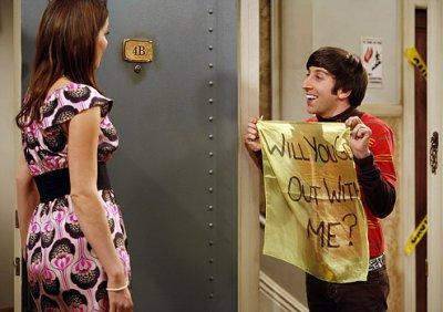 Citations (Big Bang Theory (ooooh...(Lumière d'or(Un peu moins d'or que celle de Friends(Mais bien dorée quand même)))))