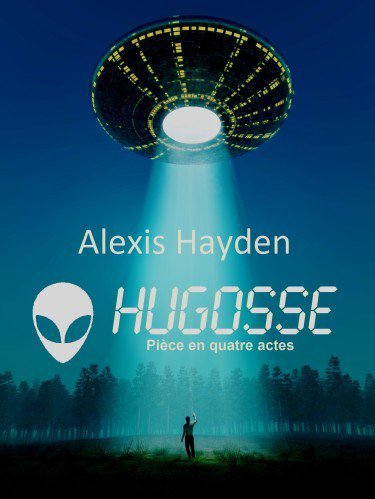 """""""Hugosse"""" gratuit sur Kindle Amazon pendant 5 jours"""