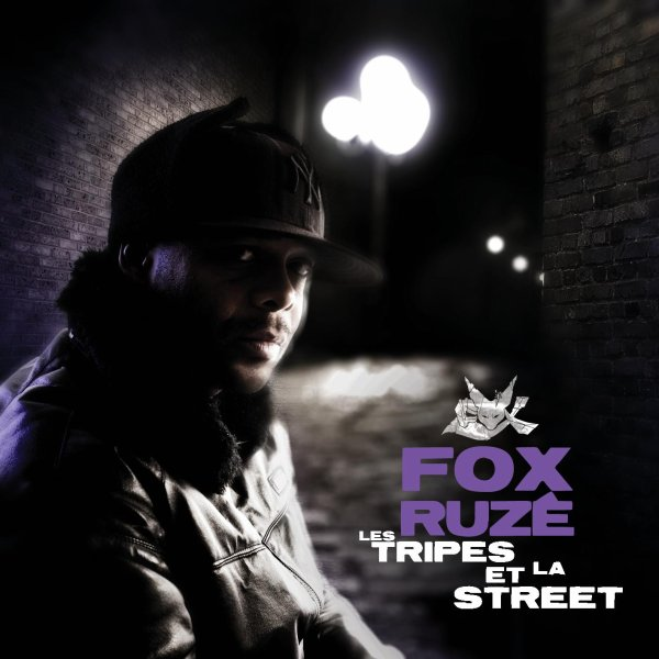 Les Tripes Et La Street / Hard (2018)