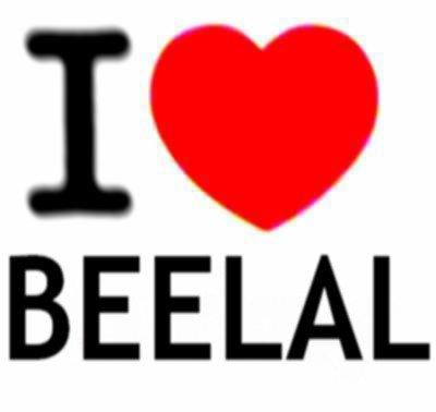 ~  B E E L A L  ~