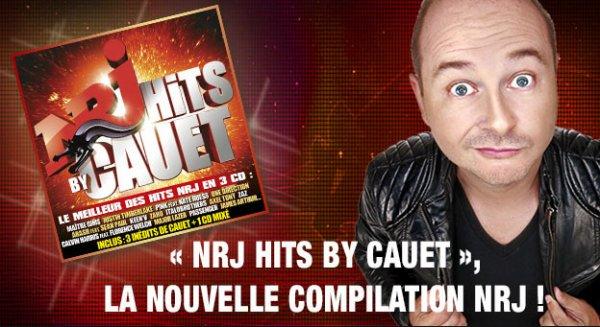 Hit NRJ by Cauet (en vente dans tous les magasins )