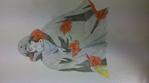 New dessin !