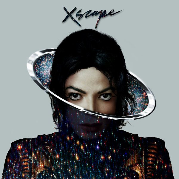 XSCAPE - NOUVEL ALBUM !