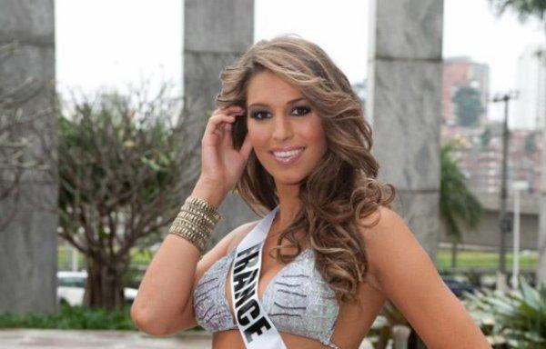 Bienvenue sur le blog consacré aux Miss France