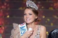 Miss Univers 2021 : Miss France Amandine Petit assure et nous éblouit