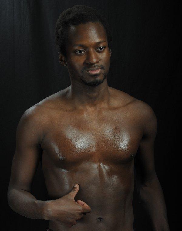 Emmanuel Buriez hot body by Jean Claude Aubry