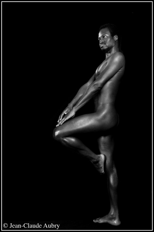 Emmanuel Buriez hot body by Jean Claude Aubry