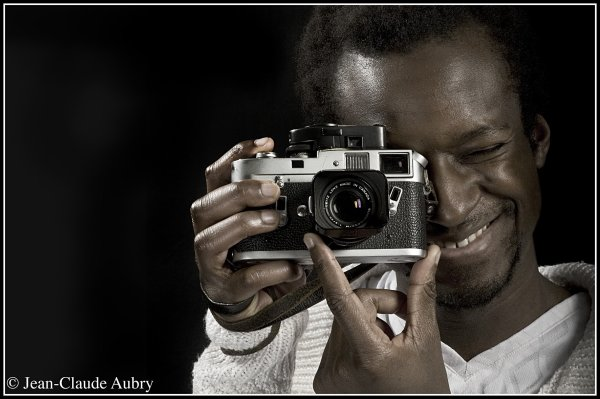 Emmanuel Buriez Photographer