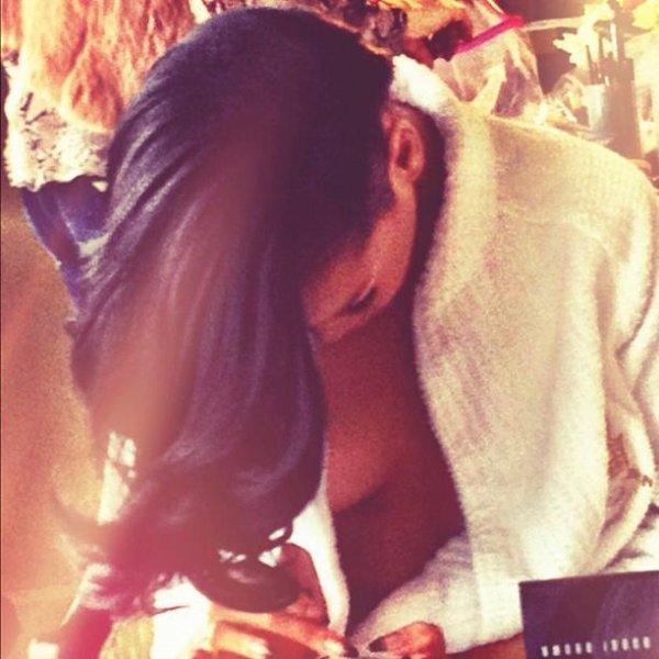 Ses cheveux *.*