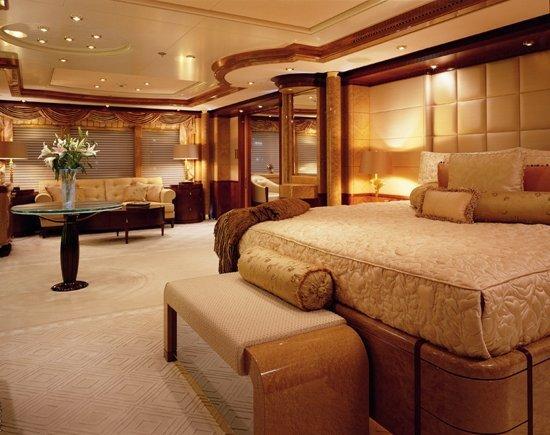 Classic Master Bedroom | Italian Classic Bedroom | Wooden Bedroom Furniture  | Girls Bedroom Design |
