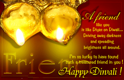 Happy Diwali Cards | Diwali Celebrations | Diwali Greeting Cards | Free Diwali Greeting Cards |