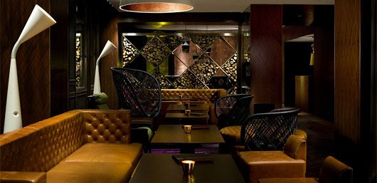 Bar Lounge Design | Lounge Designer Furniture | Futuristic Lounge ...