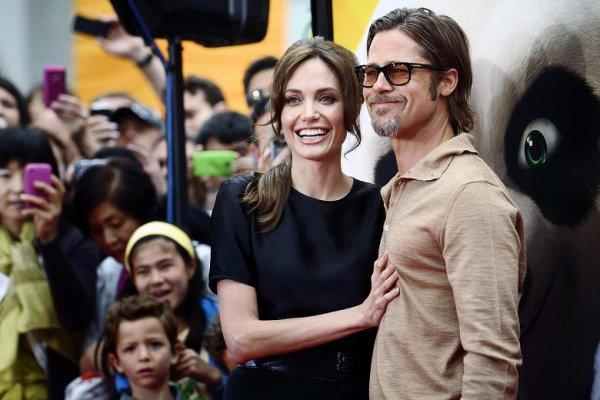 Angelina Hollywood Beauty | Angelina And Brad Pitt | Cute Angelina Jolie | Angelina Jolie Family | Angelina Jolie Hairstyle | Angelina Pictures Gallery |