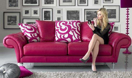 Stylish Leather Sofa | Modern Sofa Design | Sofa Style | 2013 modern ...