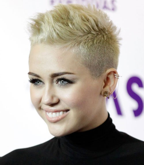 Short Hairstyles For Women Short Emo Hairs Cool Scene Emo