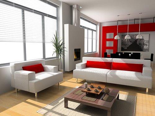 Living Room Designs | Living Room Interior | Best Interiors of Living Rooms | Living Room Ideas |