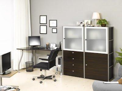 Home Office Designs Ideas   Modern Office Interiors   Office Interior Decoration   Home Interior Design   Office Design Tips  