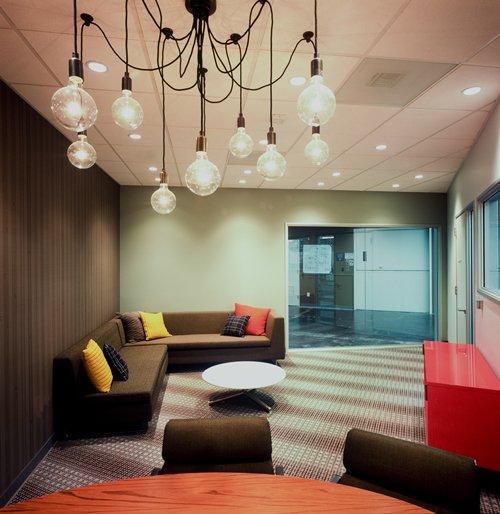 Modern Office Interiors | Office Interior Decoration | Home Interior Design | Office Design Tips |