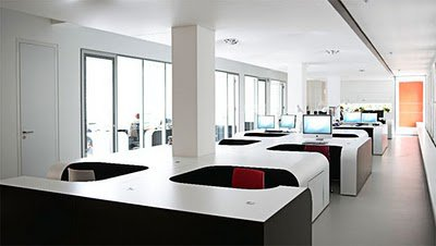 Office Design Tips | Modern Office Interiors | Office Interior Decoration | Home Interior Design |